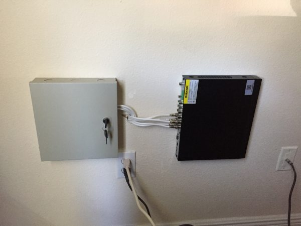 Complete installation package 31