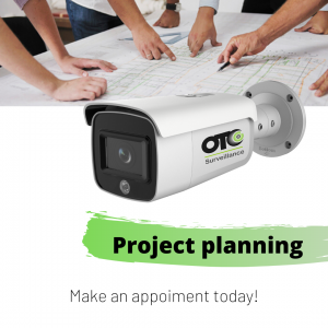 Project planning 1