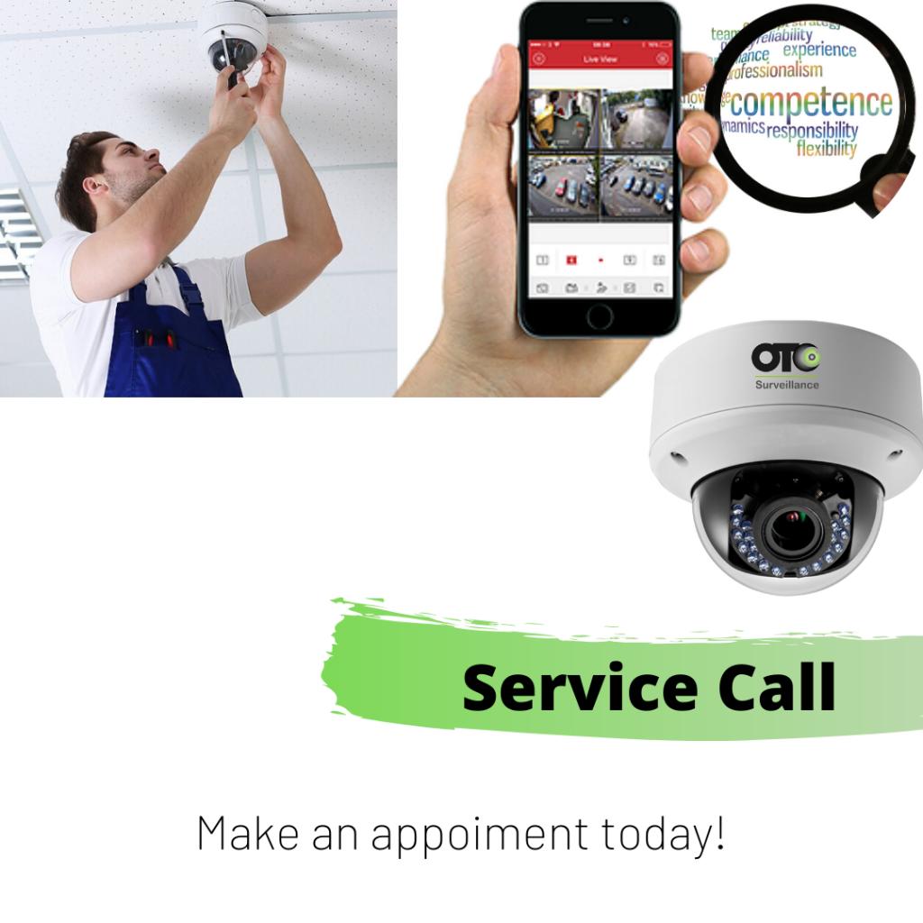 OTC - Orlando Security Camera Installation Company 3