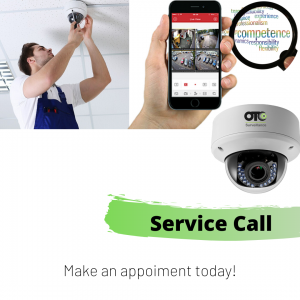 Service Call 1