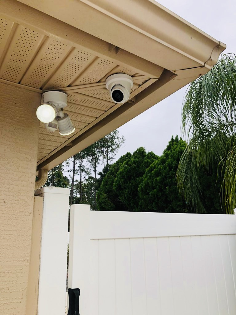 Security camera for home 1