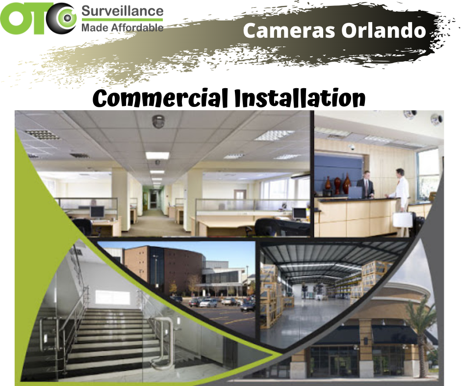 Commercial Installation