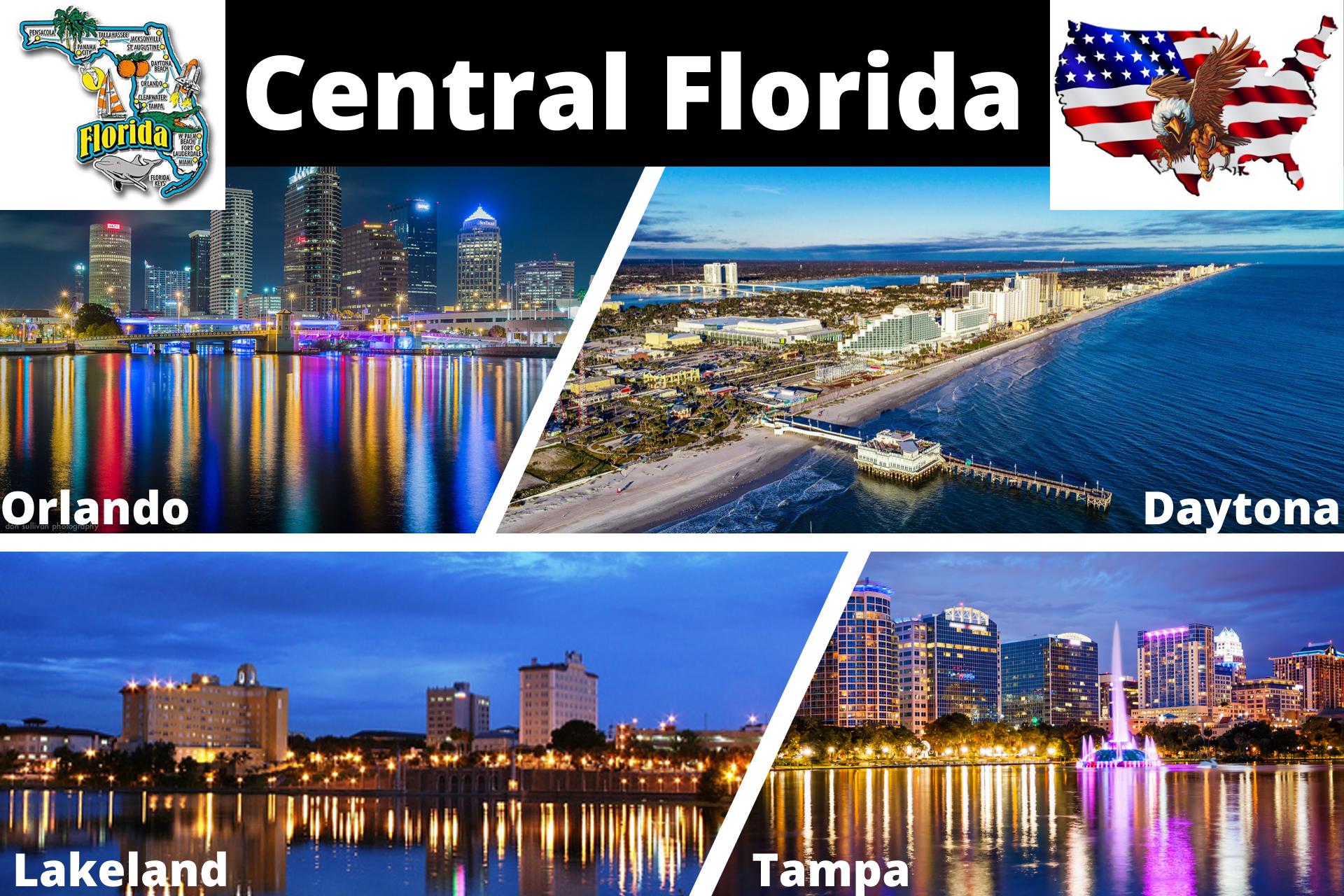 OTC Security Cameras Central Florida